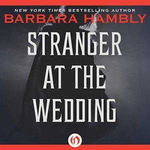 Stranger at the Wedding Audiobook By Barbara Hambly cover art
