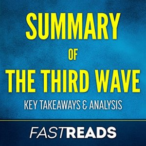 Summary of The Third Wave: by Steve Case Audiobook By FastReads cover art