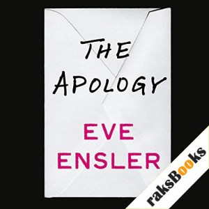 The Apology Audiobook By Eve Ensler cover art