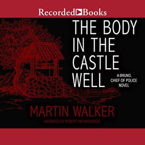 The Body in the Castle Well Audiobook By Martin Walker cover art
