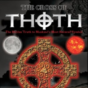 The Cross of Thoth Audiobook By Crichton E. M. Miller cover art