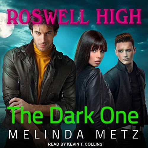 The Dark One Audiobook By Melinda Metz cover art