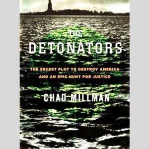 The Detonators Audiobook By Chad Millman cover art