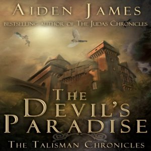 The Devil's Paradise Audiobook By Aiden James cover art