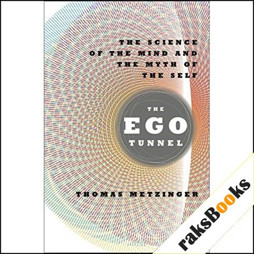 The Ego Tunnel Audiobook By Thomas Metzinger cover art