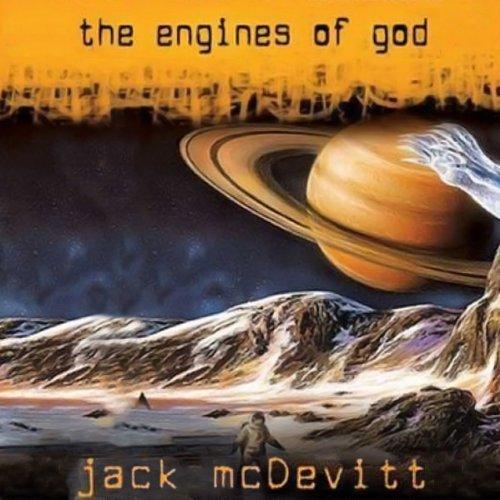The Engines of God Audiobook By Jack McDevitt cover art