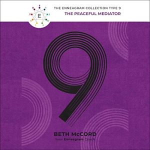 The Enneagram Type 9 Audiobook By Beth McCord, Ryan O'Neal - foreword cover art