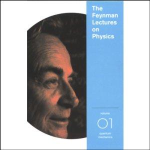 The Feynman Lectures on Physics: Volume 1, Quantum Mechanics Audiobook By Richard P. Feynman cover art