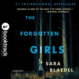 The Forgotten Girls Audiobook By Sara Blaedel cover art