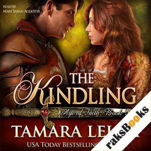 The Kindling Audiobook By Tamara Leigh cover art
