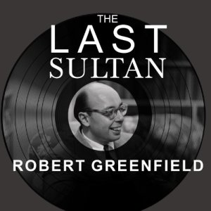 The Last Sultan Audiobook By Robert Greenfield cover art