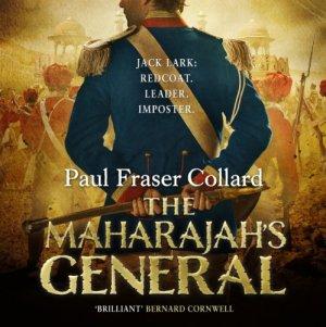 The Maharajah's General Audiobook By Paul Fraser Collard cover art