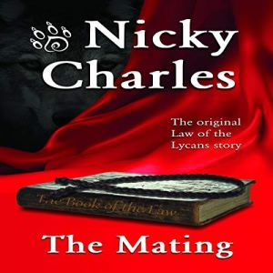 The Mating Audiobook By Nicky Charles cover art