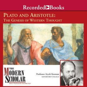 The Modern Scholar Audiobook By Prof. Aryeh Kosman cover art