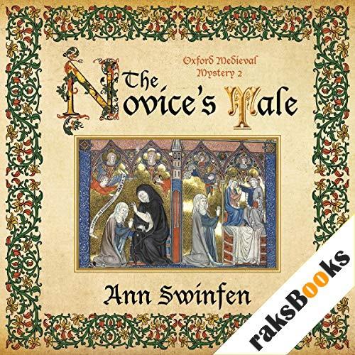 The Novice's Tale Audiobook By Ann Swinfen cover art