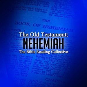 The Old Testament: Nehemiah Audiobook By The Old Testament cover art