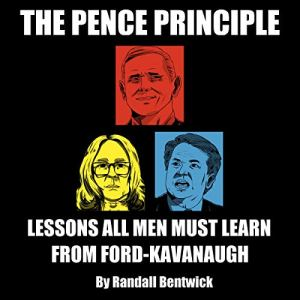 The Pence Principle Audiobook By Randall Bentwick cover art