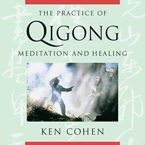 The Practice of Qigong Audiobook By Ken Cohen cover art