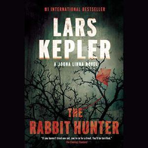 The Rabbit Hunter Audiobook By Lars Kepler, Neil Smith - translator cover art