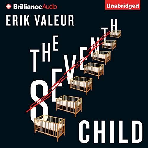 The Seventh Child Audiobook By Erik Valeur, K. E. Semmel (translator) cover art