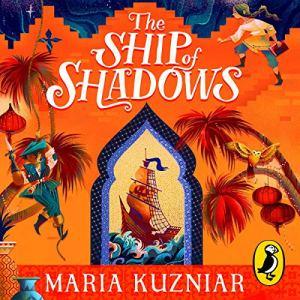The Ship of Shadows Audiobook By Maria Kuzniar cover art