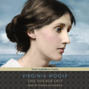 The Voyage Out Audiobook By Virginia Woolf cover art