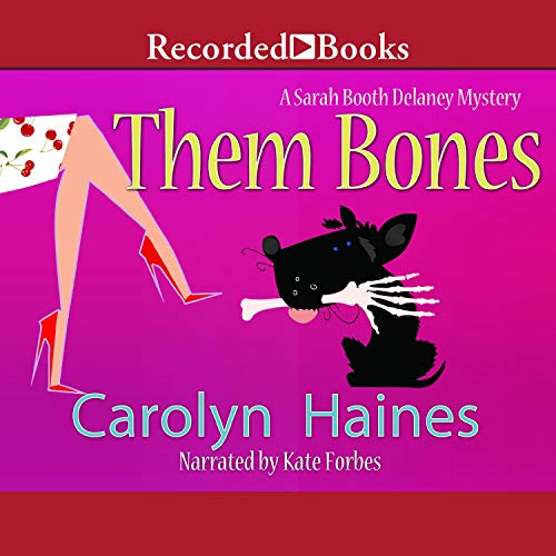 Them Bones Audiobook By Carolyn Haines cover art