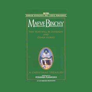 This Year Will Be Different and Other Stories Audiobook By Maeve Binchy cover art