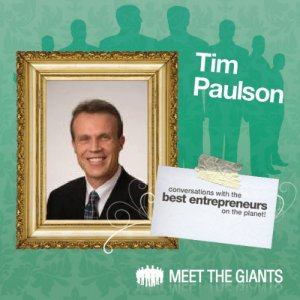 Tim Paulson - Marketing Legend and the Head Coach of Coaches Audiobook By Tim Paulson cover art