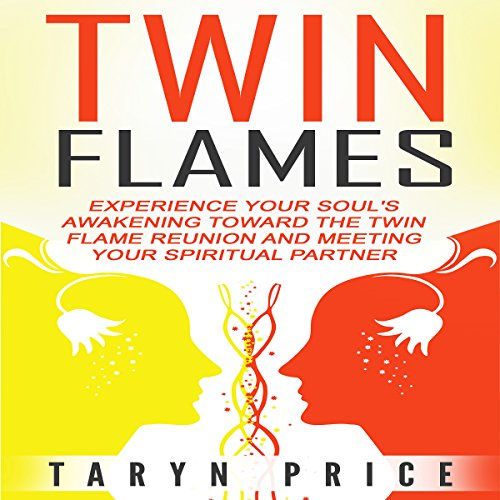 Twin Flames Audiobook By Taryn Price cover art