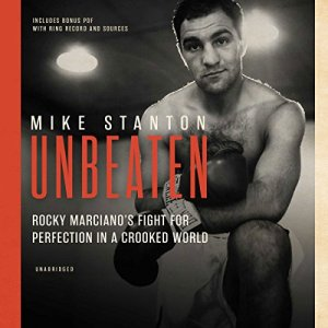 Unbeaten Audiobook By Mike Stanton cover art