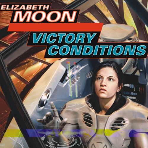 Victory Conditions Audiobook By Elizabeth Moon cover art