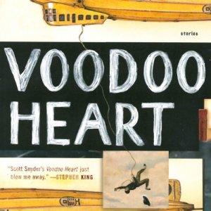 Voodoo Heart Audiobook By Scott Snyder cover art