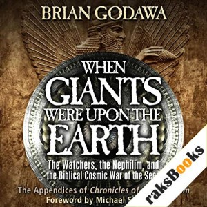 When Giants Were upon the Earth Audiobook By Brian Godawa cover art