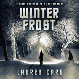 Winter Frost Audiobook By Lauren Carr cover art