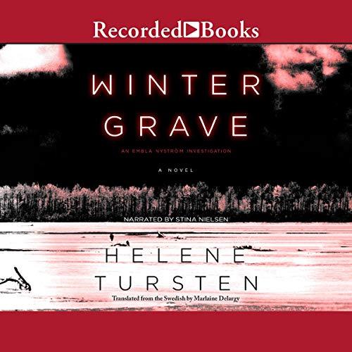 Winter Grave Audiobook By Helene Tursten cover art