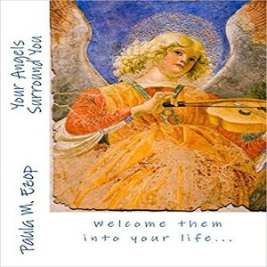 Your Angels Surround You Audiobook By Paula M. Ezop cover art