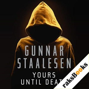 Yours Until Death Audiobook By Gunnar Staalesen cover art
