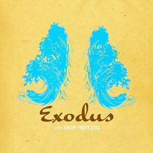 02 Exodus - 1993 Audiobook By Skip Heitzig cover art