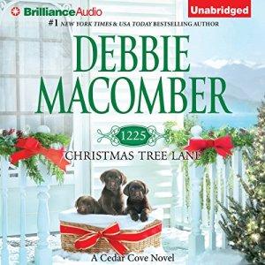 1225 Christmas Tree Lane Audiobook By Debbie Macomber cover art