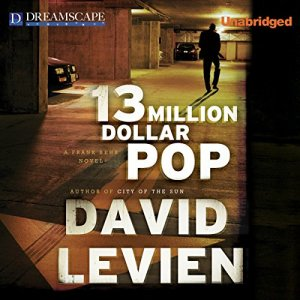 13 Million Dollar Pop Audiobook By David Levien cover art