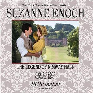 1818: Isabel Audiobook By Suzanne Enoch cover art
