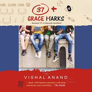 37+ Grace Marks Audiobook By Vishal Anand cover art