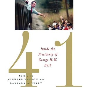 41 Audiobook By Michael Nelson, Barbara Perry cover art