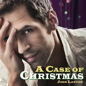 A Case of Christmas Audiobook By Josh Lanyon cover art