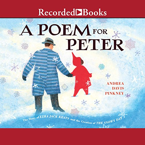 A Poem for Peter Audiobook By Andrea Davis Pinkney cover art