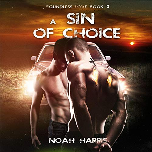 A Sin of Choice Audiobook By Noah Harris cover art