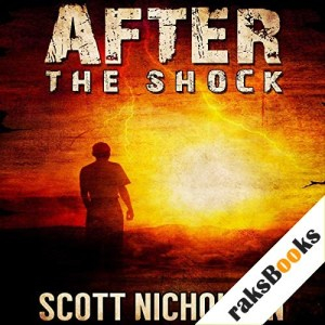After Audiobook By Scott Nicholson cover art
