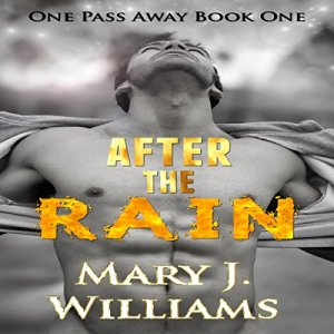 After the Rain Audiobook By Mary J. Williams cover art