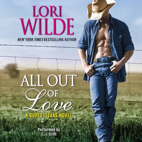 All Out of Love Audiobook By Lori Wilde cover art